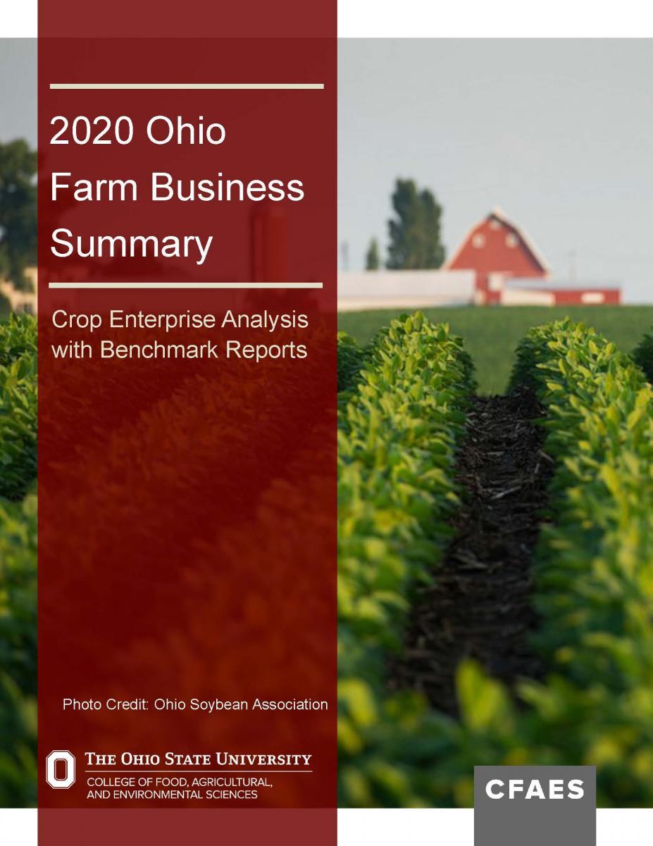 crop summary